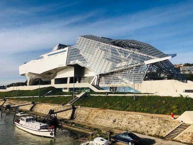 Museum Confluences