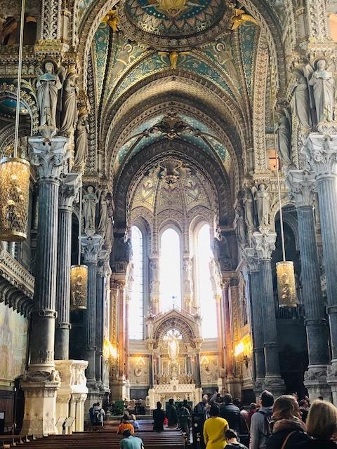I Basilikan