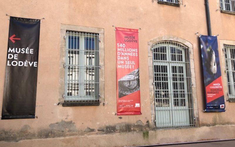 Visite du Musée de Lodève et déjeuner mensuel